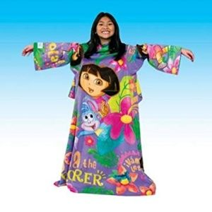 Snuggie for kids